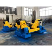 Welding Rotator Roller Self Aligned For High Pressure Vessels and Marine Repair works Manufactures