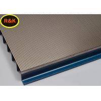 China Welded Sieve Mesh Sheets, Woven Wire Mesh SievesMineral Processing on sale