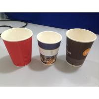 Multi Function Coffee Paper Cup Sleeve Machine Disposable Sleeve Equipment Manufactures