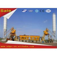 Cheap Stationary Ready Mixed Concrete Batching Plant CE Concrete Batching Equipment for sale