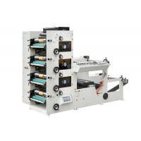 RY-4 Color Flexo Printing machine
