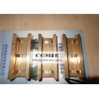 High Performance Copper Guide Groove XCMG Spare Parts for Construction Machinery