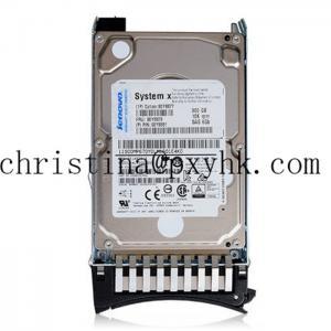 China Lenovo/ associative 90Y8877/90Y8878 IBM 300GB 10K SAS 2.5 inch hard disk on sale