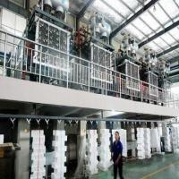 Styrofoam Machine for Packaging and Building, 30% Energy Saving Manufactures