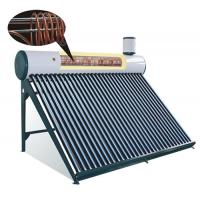 Pre heated solar water heater Manufactures