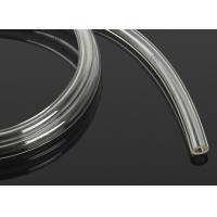 Quality Food Grade PVC Clear Vinyl Tubing / Plastic Tube Hose Medical Standard for sale