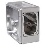 Peças fazendo à máquina do CNC da elevada precisão com a central do router do CNC da automatização