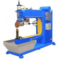 Automatic Rolling Seam Welding Equipment Stainless Steel 50-200KVA New Condition Manufactures