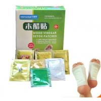 Cheap Cleansing Detox Foot Pads Patches KINOKI for sale