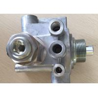 Universal Spin On Fuel Filter Head Standard Size For E320C E320D E330C D Manufactures