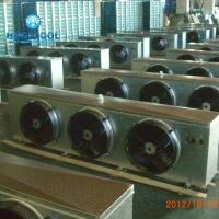 China Air cooled evaporator for cold room on sale