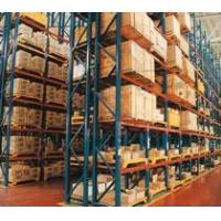 (iso 9001) warehouse racking system (Item No. IRB-47) Manufactures