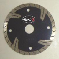 Buy cheap Granite Diamond Saw Blade from wholesalers