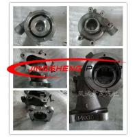 High Precision Turbocharger Compressor And Turbine Housing For  CT9 Spare Parts Manufactures