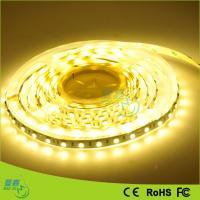 High Power Promotional Smd2835 Dimmable Led Strip Lights 6000lm / Roll Manufactures