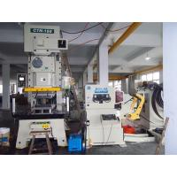 Gear Feeder Equipment Steel Plate Straightening Machine Metal Deep Drawing Punch Automation Manufactures
