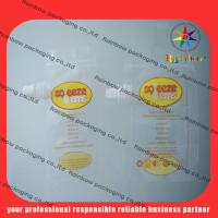 Stand Up Noni Plastic Pouches Packaging  Manufactures