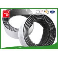 Strong Glue  Adhesive Hook and Loop Tape Male and Female Side on Adhesive