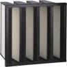 Buy cheap V-Bank Filter (FV-01) from wholesalers