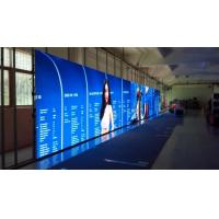 China 3 Years Warranty Outdoor Advertising LED Screens P4 LED Digital Stadium Screen on sale