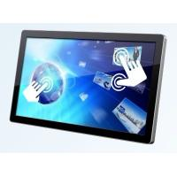 "Wall mounted Infrared Multi Touch Monitor 32"" LED Touch Monitor 1920*1080 Manufactures"