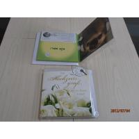 Music Greeting Card Manufactures