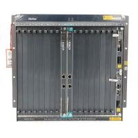 High Speed Fiberhome GEPON OLT AN5516-01 16 Slots With GCOB GC8B OLT Board Manufactures