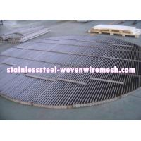 Quality ROUND OR CUSTOMIZE Alloy Wire Meshmist Eliminator Filter Demister Pads With for sale