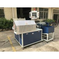 IGBT 100kw  induction forging machine for bolts nut, copper bar, steel bar Manufactures