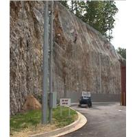 Tecco Mesh slope reinforcement netting rockfall protection systems 150g/m2 Manufactures