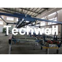 Metal Sheets Auto Stacker / Sandwich Panel Machine for Stack Roof Wall Panels TW-STACKER Manufactures