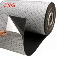 XPE Type Crosslinked Polyurethane Foam Heat Resistance Low Density Easy Processing Manufactures