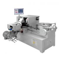 China Double Twist Chocolate Packaging Equipment Large Production Capacity on sale