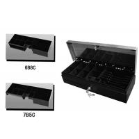 5.1 KG Pos Cash Box Fliptop Cash Drawer With USB Interface Box 6 Bill 8 Coin 170B Manufactures