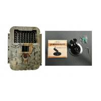 PIR FOV52° 12MP IR HD Hunting Camera 2.0' LCD Display Motion Detection Wildlife Camera Manufactures