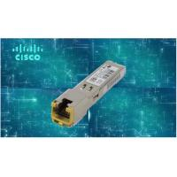 GLC Module Optical Transceiver Module Cabling Type 1000Base - T Data Link Protocol GigE Manufactures