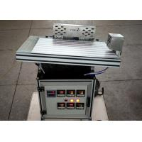 Manual AC220V 50HZ 650W Card Making Auxiliary Equipment Spot Welder 600sheets/Hour Manufactures