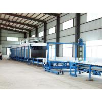 Full-Automatic Horizontal Continuous Polyurethane Foam Injection Machine With American Vicking Pump Manufactures