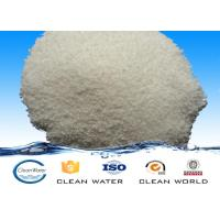 Powder Cationic Polyacrylamide PAM / Cation PAM for papermaking water Manufactures