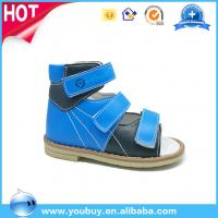 Buy cheap Guangzhou China Wholesale Hard Sole&Stable Heel Orthopedic Shoes For Sale from wholesalers