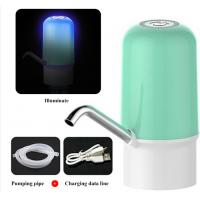 Buy cheap One Year Bottled Water Dispenser Pump With Food Grade ABS Material from wholesalers