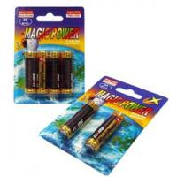 LR6 AA Size Alkaline Battery (Magicpower) Manufactures