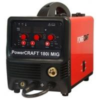 LINCOLN MIG/MAG WELDING MACHINE Manufactures