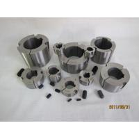 Driving system components casting iron pulley Taper Bush Manufactures