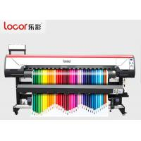 1440 Dpi 63 Inch Indoor Printing Machine With Double 5113 Printer Plotter Ultra-1901Plus Manufactures
