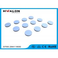 China High Performance Mini Ceramic Heating Element Chip RoHS / Halogen Free Compliant on sale