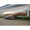 Use engine diesel oil truck semi trailer asphalt bitumen tank truck