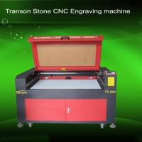 Transon CNC Control Co2 Laser Type Laser Engraving Cutting machine
