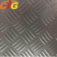 Fire Proof Commercial Vinyl PVC Floor Covering For Bus / Train Manufactures