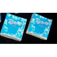 30*30 1 / 4 Fold Lunch Paper Napkins Manufactures